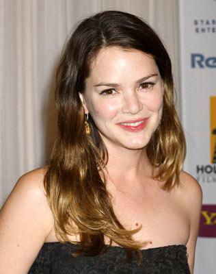 Jacinda Barrett 2004 Hollywood Film Awards Bevery Hills, CA - 10/18/2004