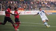 Going by The Blues' form so far, they might end up like 2008/09 season's East Bengal who finished a lowly sixth despite having stars in their team