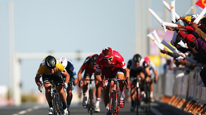 Tour of Qatar - Stage Two