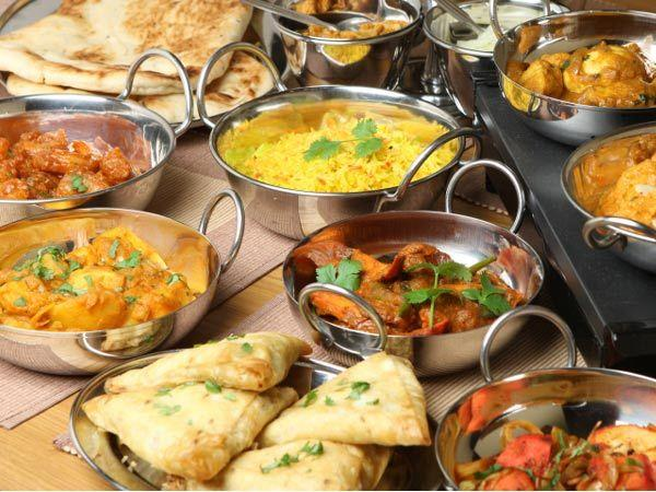 World Food Day: 10 Desi Delicacies that Rule the World