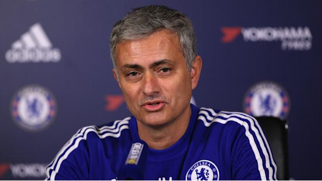 Mourinho: I'll be back in management soon