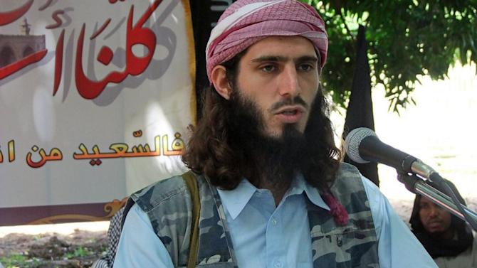 American Jihadist Omar Hammami Likely Killed in Somalia, Father Reacts