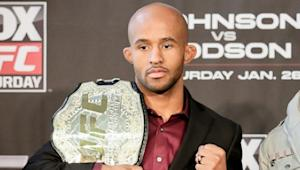 2013 Fighter of the Year: Demetrious Johnson