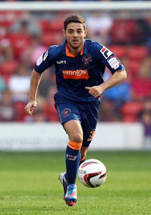 Bob Harris has said he could look to stay at Rotherham beyond his loan spell