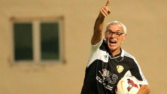 Cuper: Egypt will not fear Nigeria in Africa Cup of Nations race