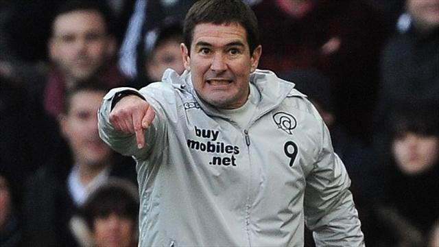 League One - Clough to take time over signings