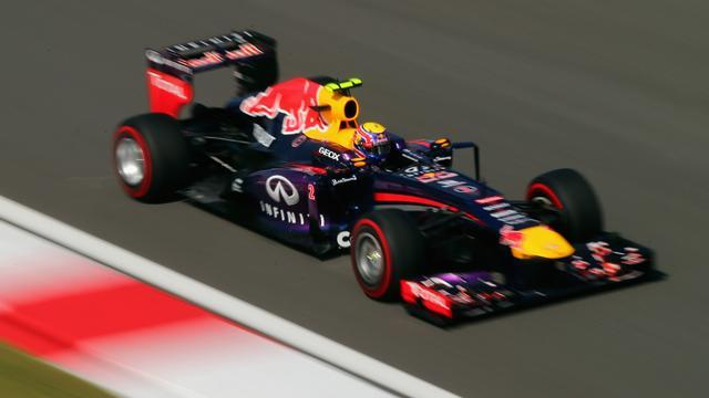 Formula 1 - Red Bull not expecting to clinch title in Japan