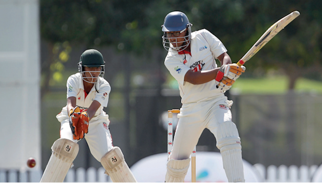 Emirates Cricket board eager to start under-16 inter-Emirate tournament in 2016