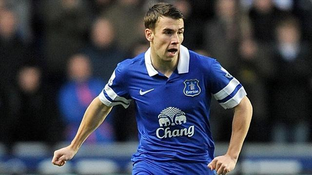 Premier League - Martinez: Coleman going nowhere