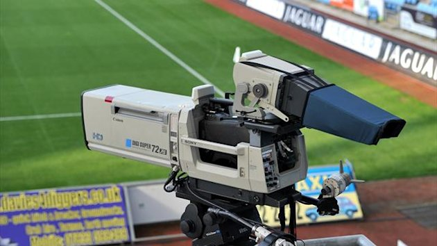 Liverpool's clash with Lincoln or Mansfield will be on TV
