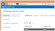 Microsoft Office 365 Throws Email Marketers A Curve Ball image 365 2