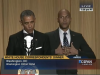 President Obama Gets 'Key and Peele' Anger Translator at White House Correspondents' Dinner (Video)