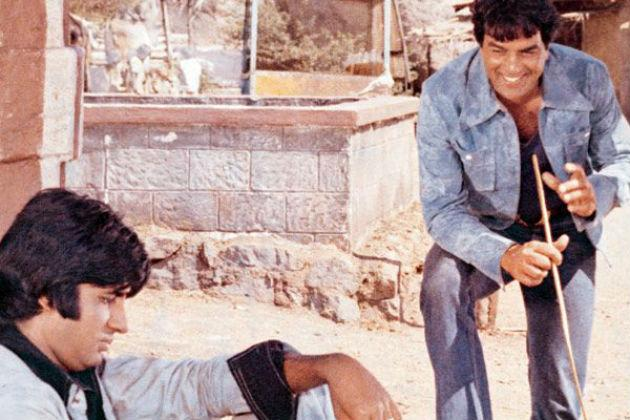 What you didn't know about 'Sholay'