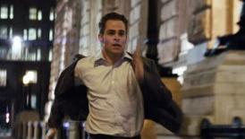 Paramount Moves 'Jack Ryan: Shadow Recruit' To January; Is 'Wolf Of Wall Street' Headed For December 25 Spot?