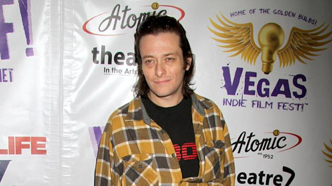 Edward Furlong at Vegas Indie Film Fest screening of 'Matt's Chance' at Orleans Theatre in Las Vegas