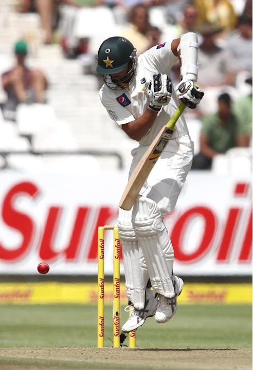 South Africa v Pakistan - Second Test