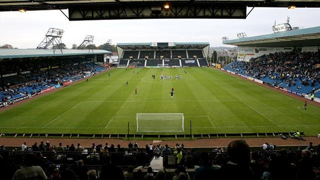 Football - Killie pay tribute to 'devoted' fan