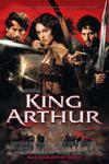Poster of King Arthur