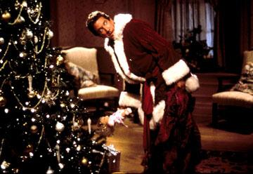 Tim Allen in Walt Disney Pictures' The Santa Clause