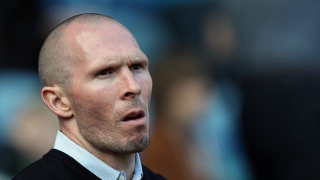 Championship - Blackpool name Appleton new boss