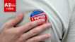 不用回家也能投!在台美國人如何郵寄投票