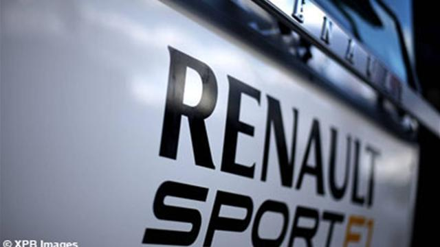 Bahrain Grand Prix - Renault updates on course for Bahrain