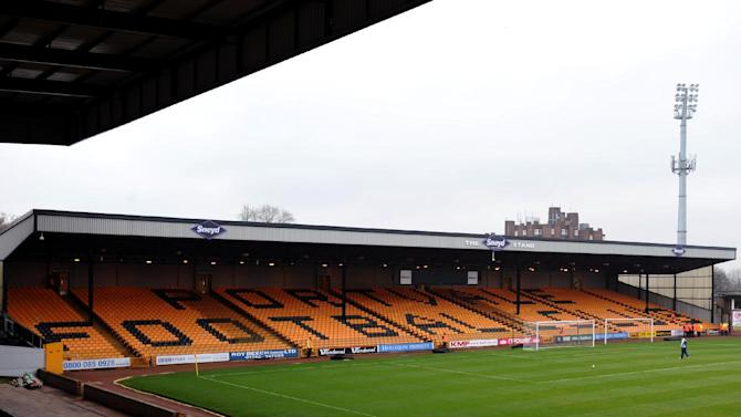 Alchemy Investment Group has been named as the preferred bidder for Port Vale