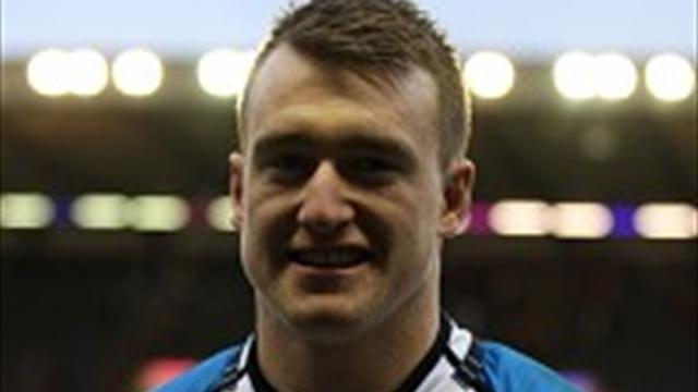 Rugby - Hogg targets Six Nations glory