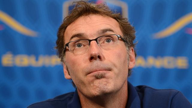 Ligue 1 - Blanc agent denies PSG appointment