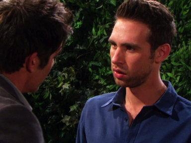 Nick vs. Rafe