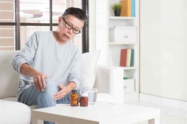 攝護腺癌初期沒症狀,但面臨晚期約逾有9成有骨轉移限象。