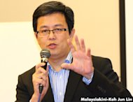 Rafizi: Pakatan manifesto for all, not just Indians