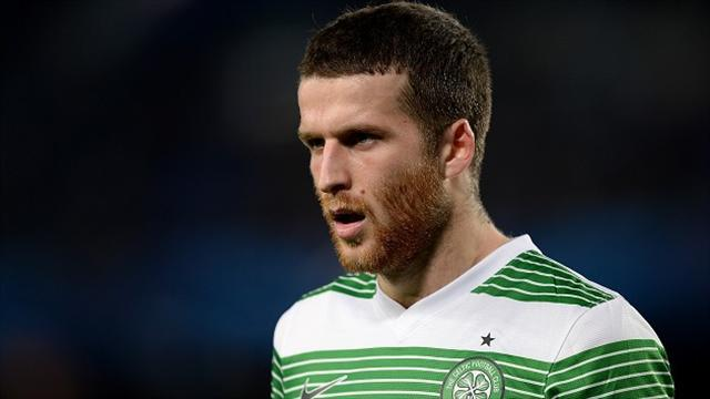 Scottish Premiership - Matthews misses out for Celtic