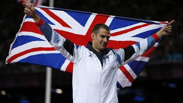Athletics - Grabarz one of four to pull out of European Athletics Team Championships