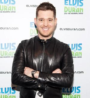 Michael Buble: 25 Things You Don't Know About Me