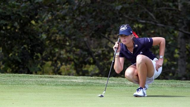Shin, Creamer not separated by eight play-off holes