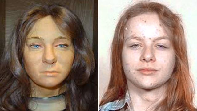 How Police Identified Severed Head After 24-Year Mystery