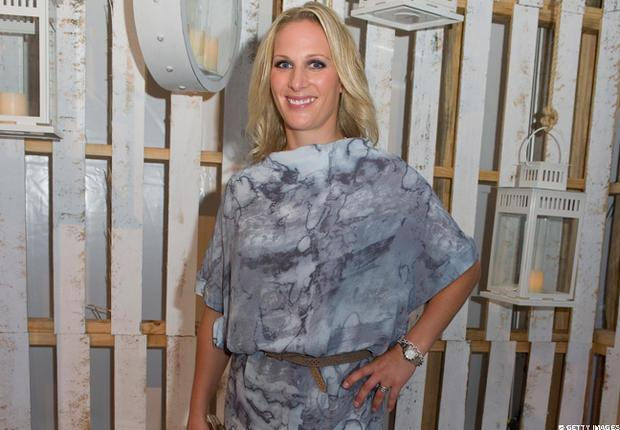 Zara Phillips : La cousine du prince William ne veut pas d'enfant maintenant