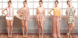 Nicole Richie Unveils Winter Kate's Spring 2012 Collection: BEHIND THE SCENES VIDEO