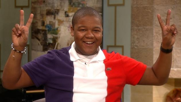 Kyle Massey: Why I Should Be On Dancing With The Stars: All-Stars  -- Access Hollywood