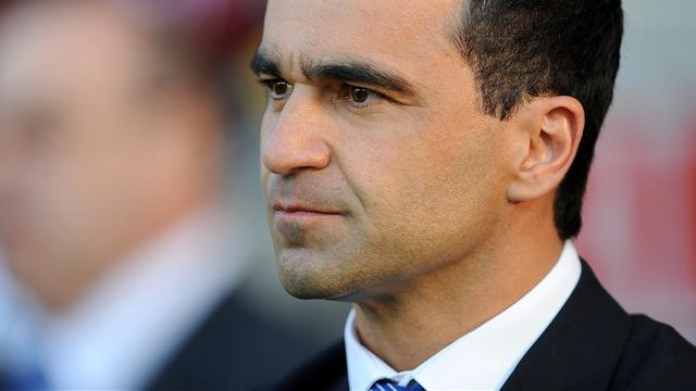 Premier League - Martinez hopes to channel hurt