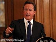 'Flashman' Cameron on backfoot over 'omnishambles' Budget