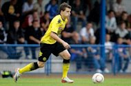 Official: Arsenal completes signing of Borussia Dortmund youngster Thomas Eisfeld