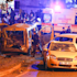 Suspected car bomb wounds at least 20 outside Istanbul soccer stadium