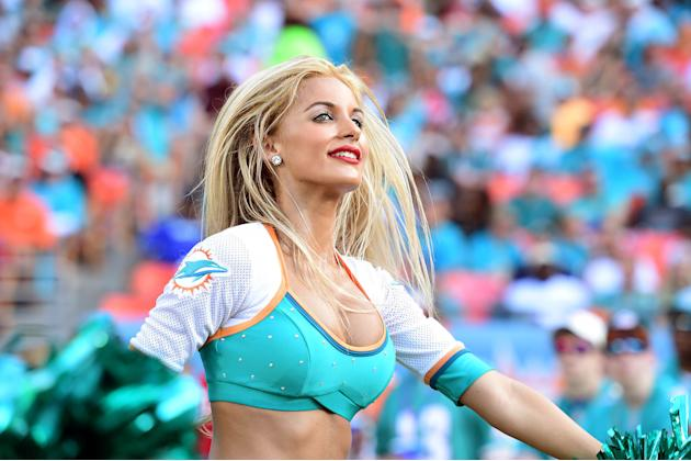 NFL: Kansas City Chiefs at Miami Dolphins