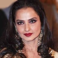 Rekha Prefers Staying In Delhi