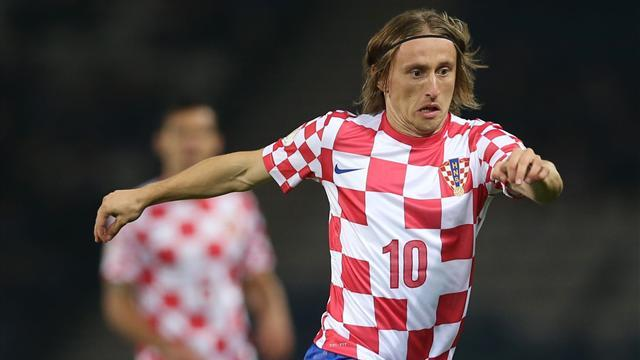 World Cup - Country profile: Croatia