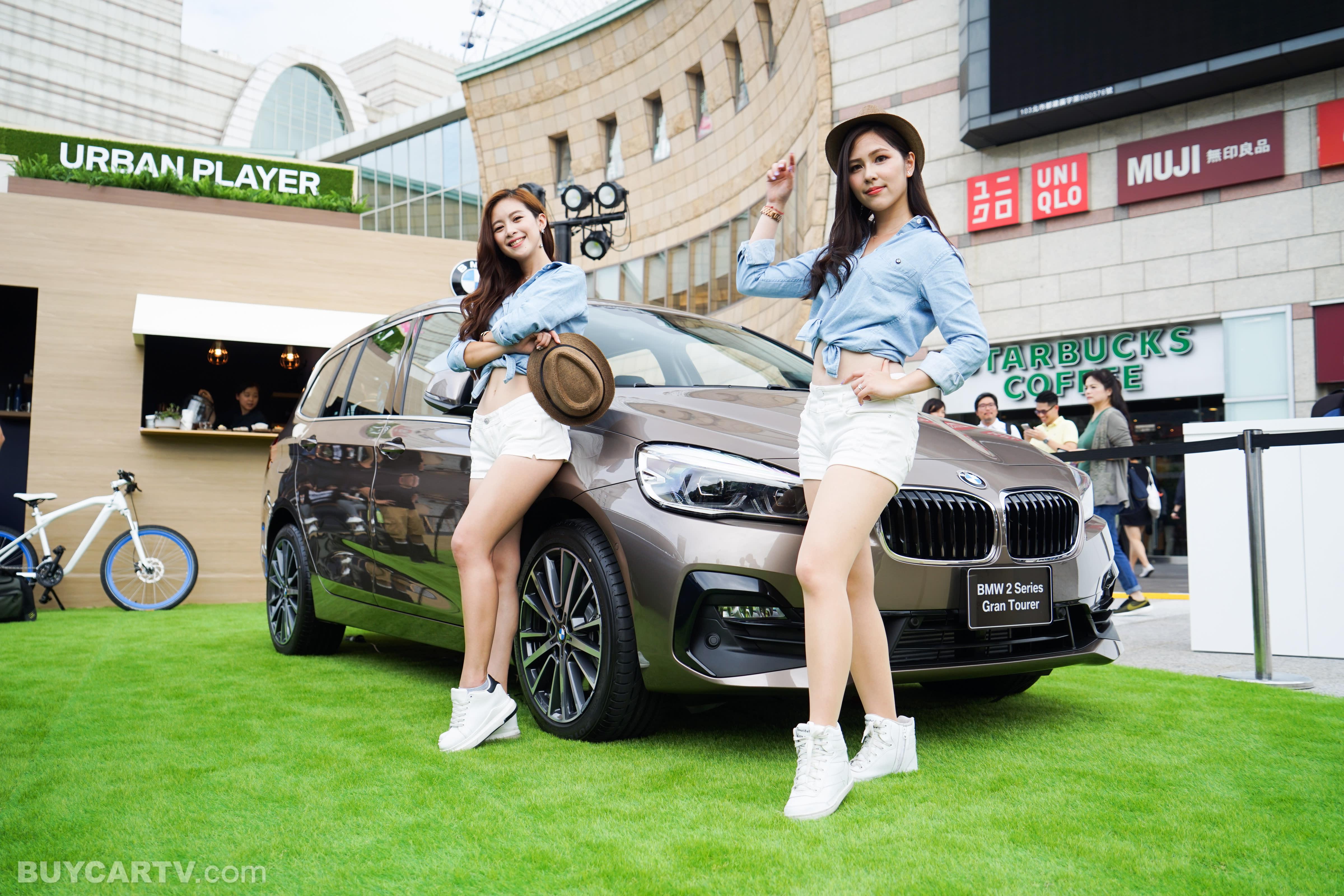 BMW 2AT、2GT 換裝7速雙離合器!163萬起上市