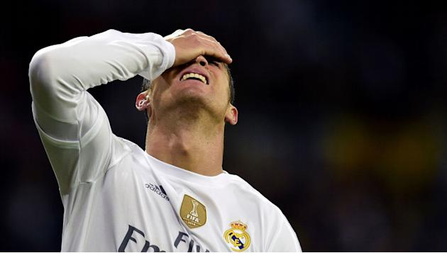 Real Madrid Fans 'Lose Respect' for Ronaldo After Appearing Advert for Israeli TV