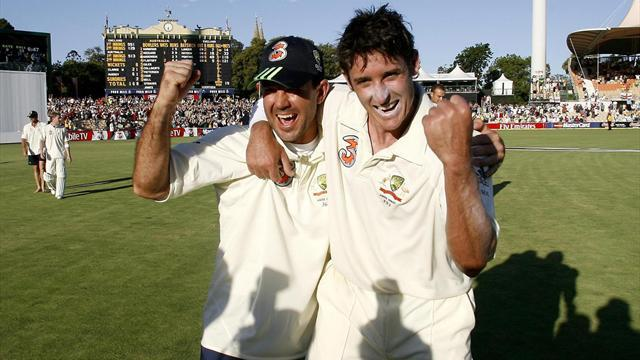 Cricket - Ponting and Hussey rule out Ashes return